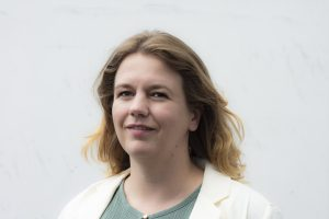 Inge Pilon - Flexbranche professional