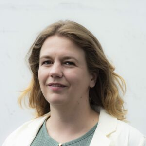 Inge Pilon